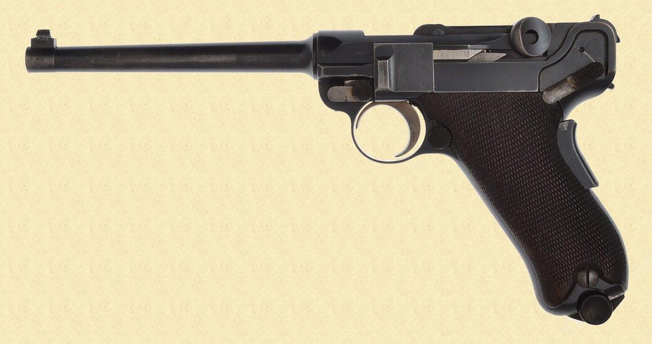 DWM 1900 PROTOTYPE - C29166