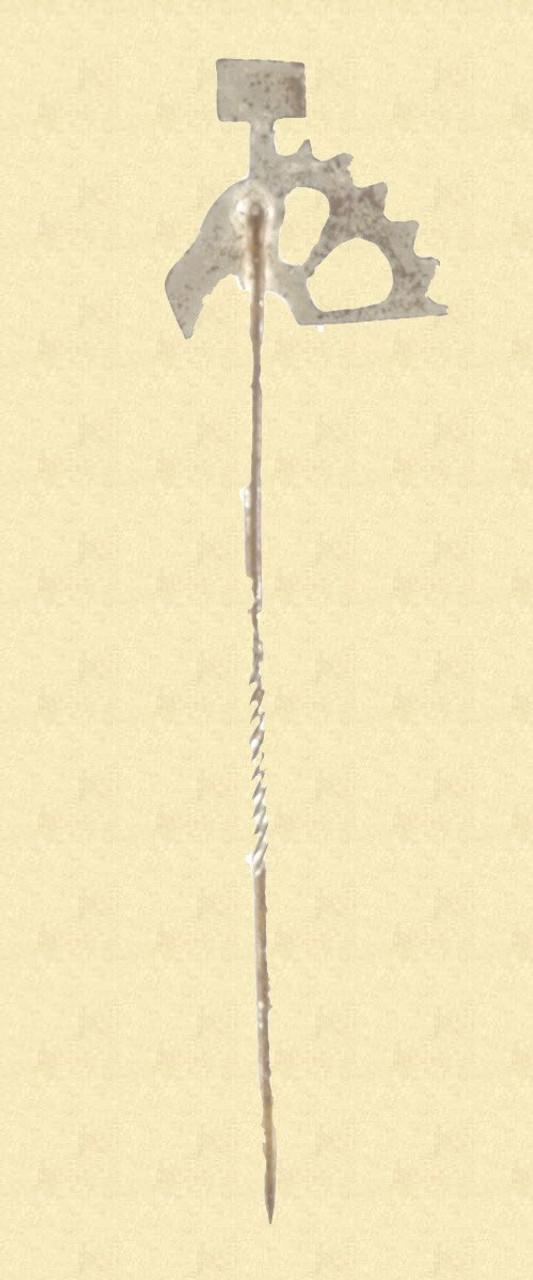 GERMAN STICK PIN - C10758