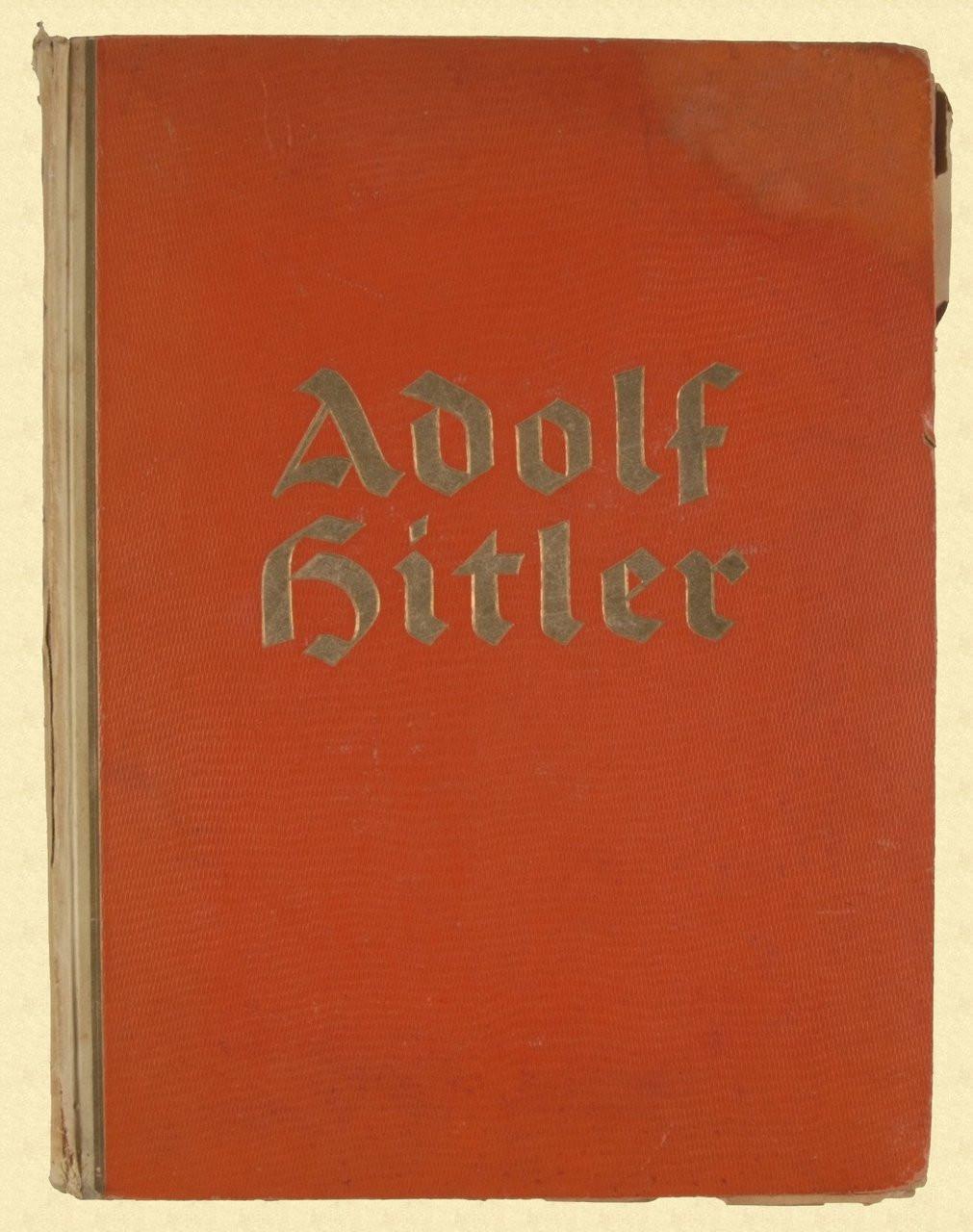 GERMAN WW2 BOOK - C11197