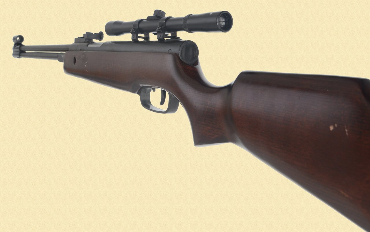 CHINESE AIR RIFLE - Z29678
