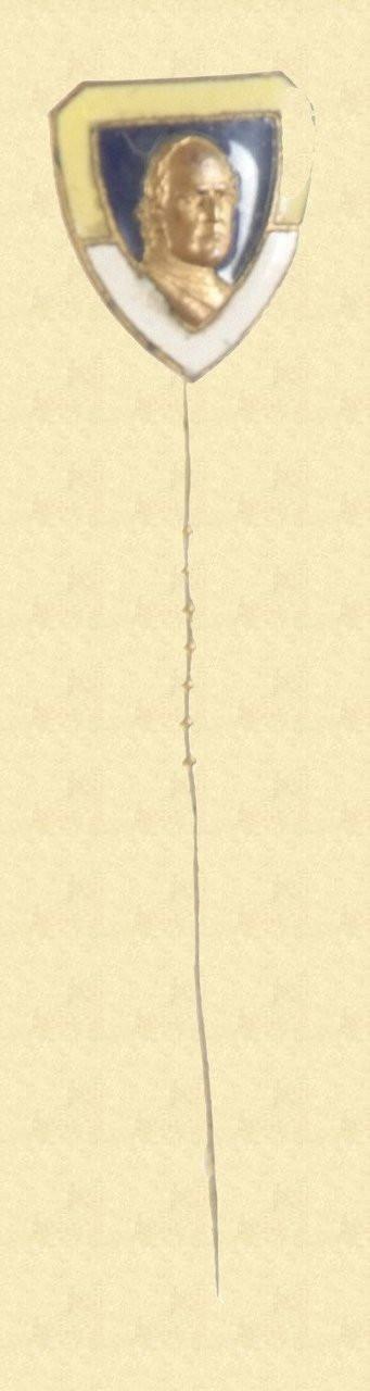 GERMAN STICK PIN - C10781