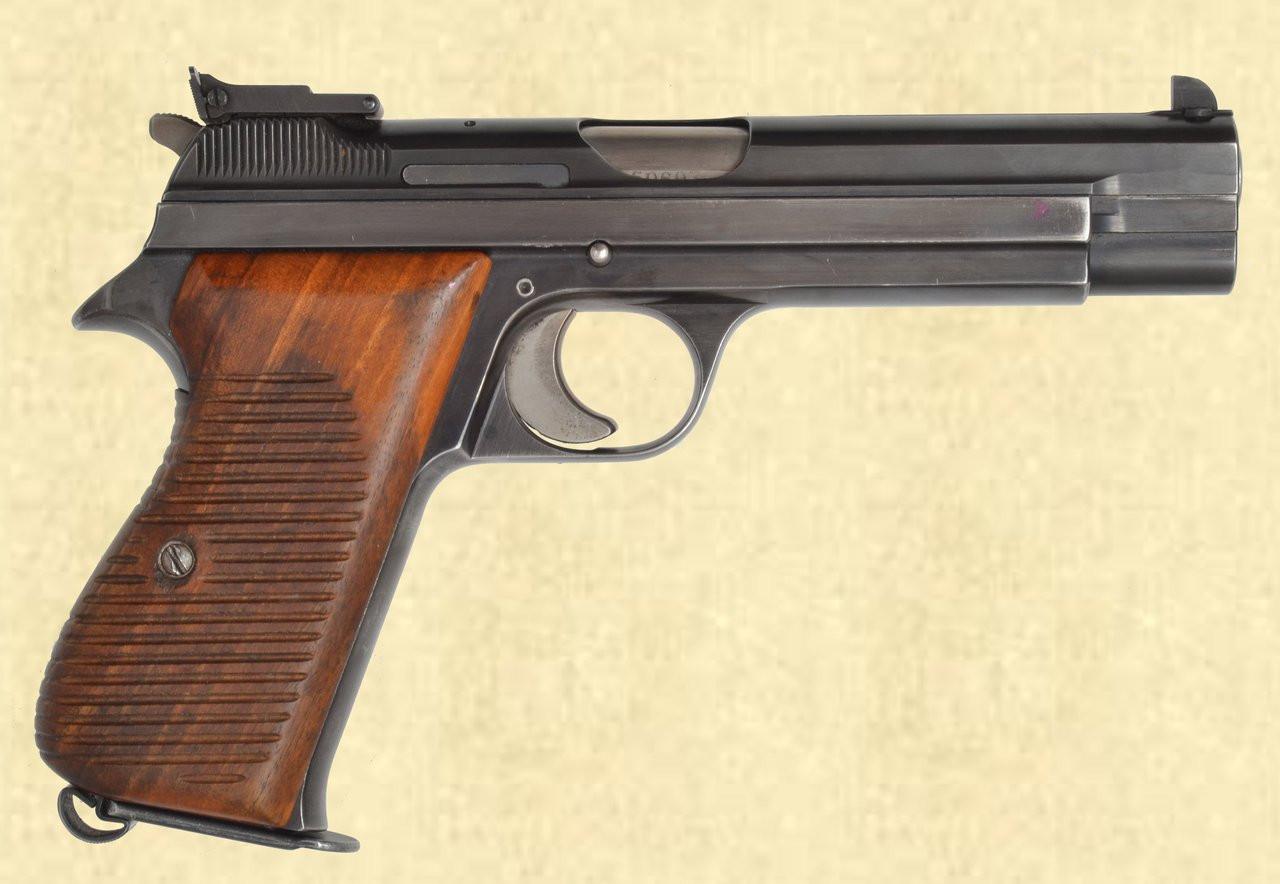 SIG P 210-5 2-CALIBER SET - Z38974