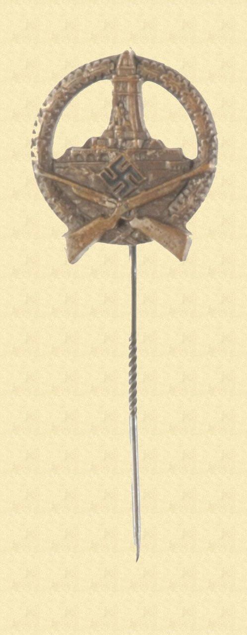 GERMAN STICK PIN - C10693