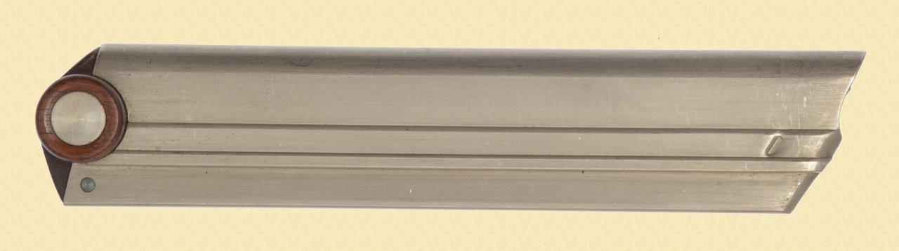 LUGER MAGAZINE SWISS - C30513