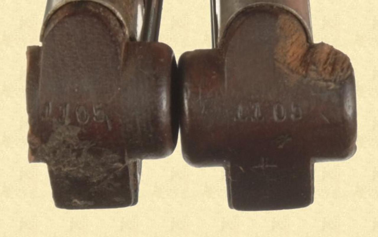 ERFURT 1918 MILITARY - D10825
