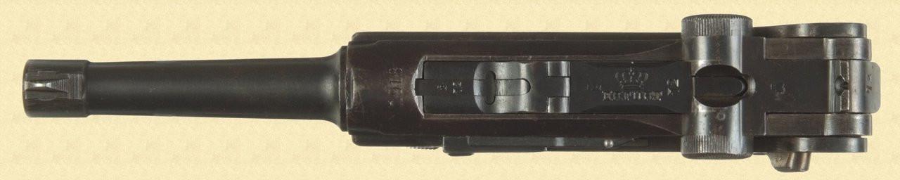 ERFURT 1918 POLICE REWORK - D10388