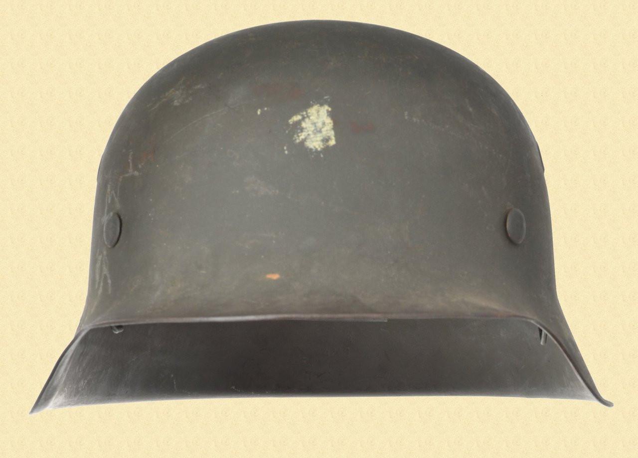 GERMANY M-42 HELMET SHELL - C39767