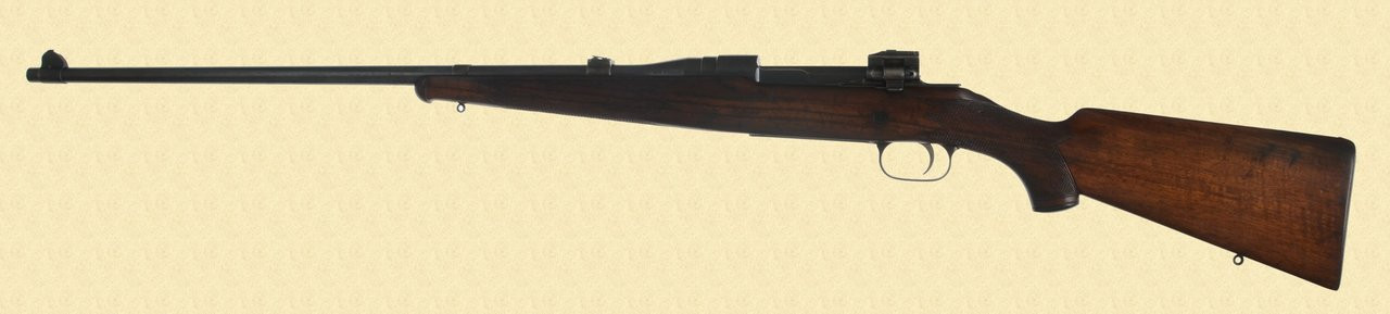 ROSS RIFLE CO 1910 SPORTING RIFLE - C23515