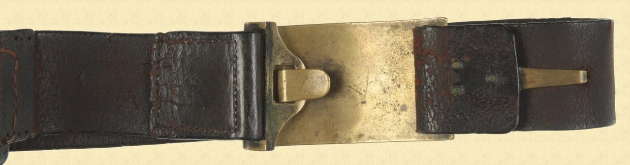 CIVIL WAR SWORD BELT-HANGER - M2673