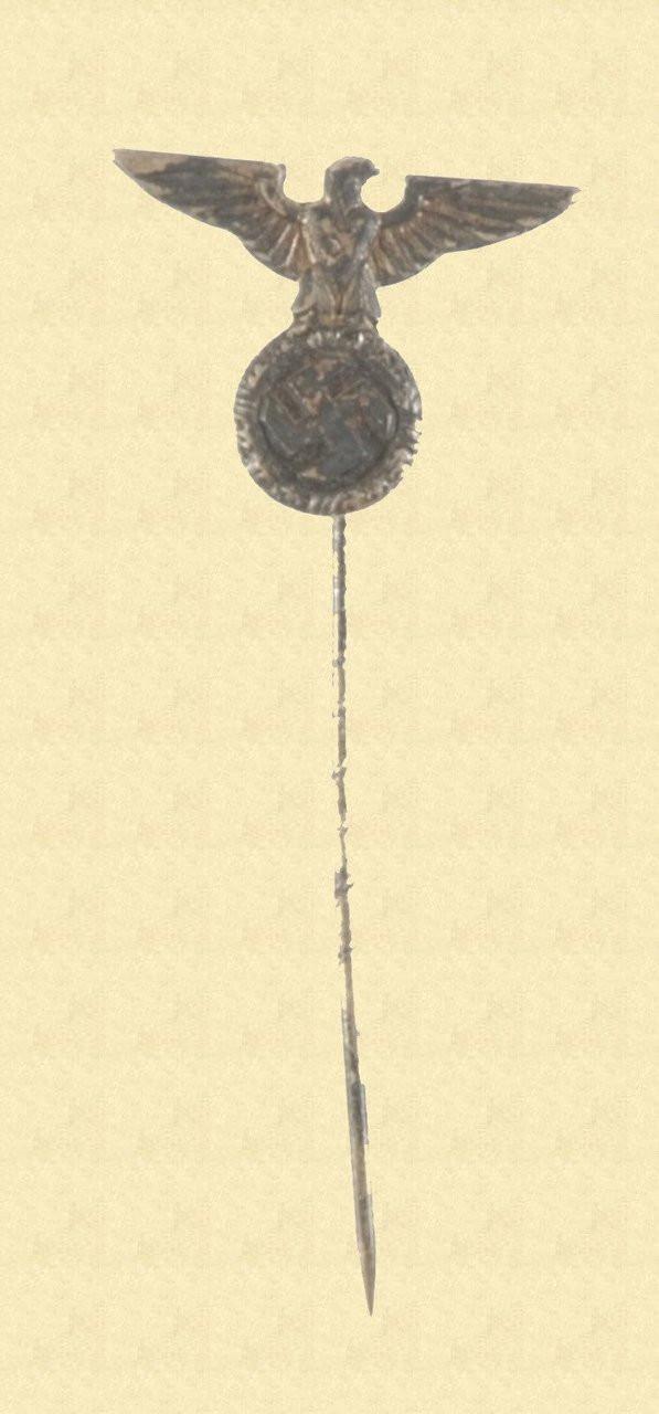 GERMAN STICK PIN - C10779