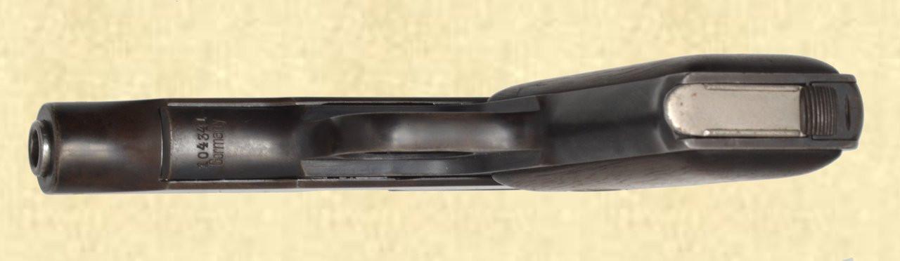 ERFURT 7.65 AUTO - C40304