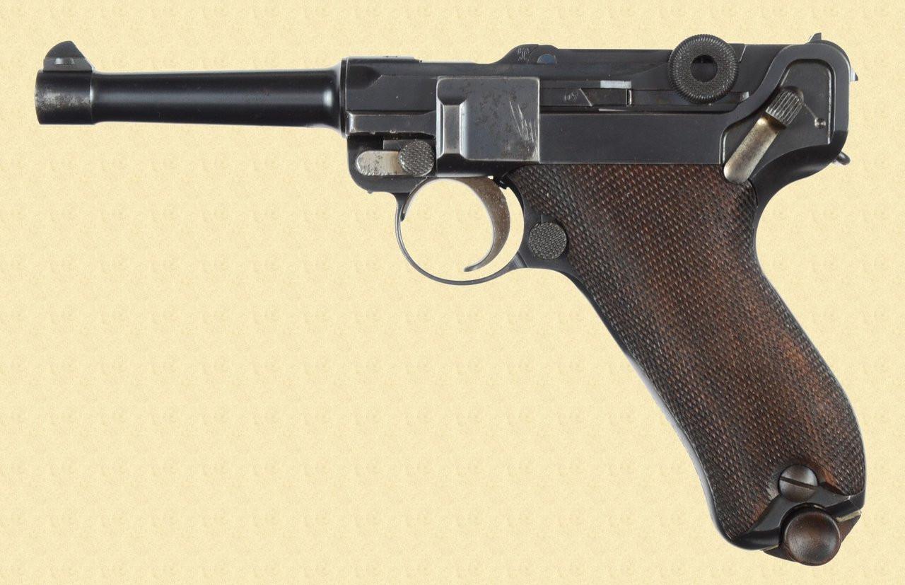 DWM 1911 MILITARY - Z23728