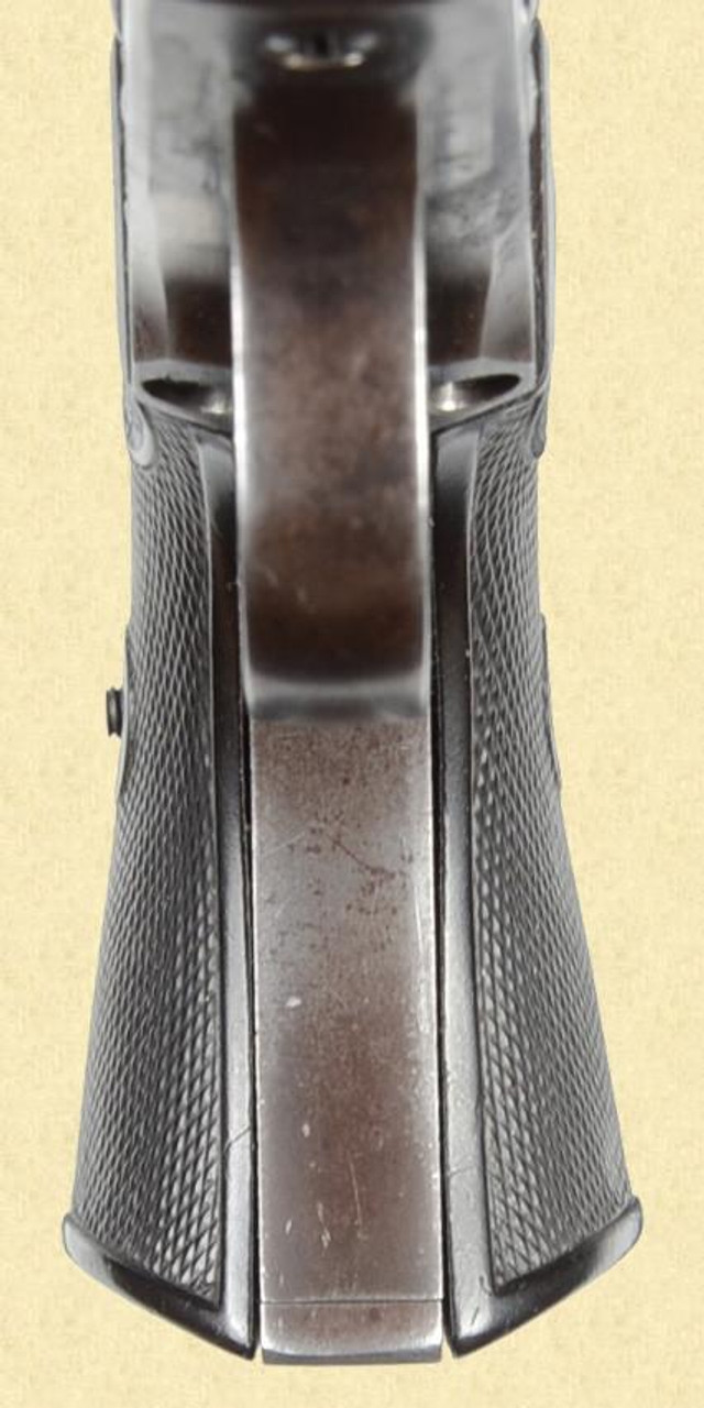COLT SINGLE ACTION ARMY - C17327