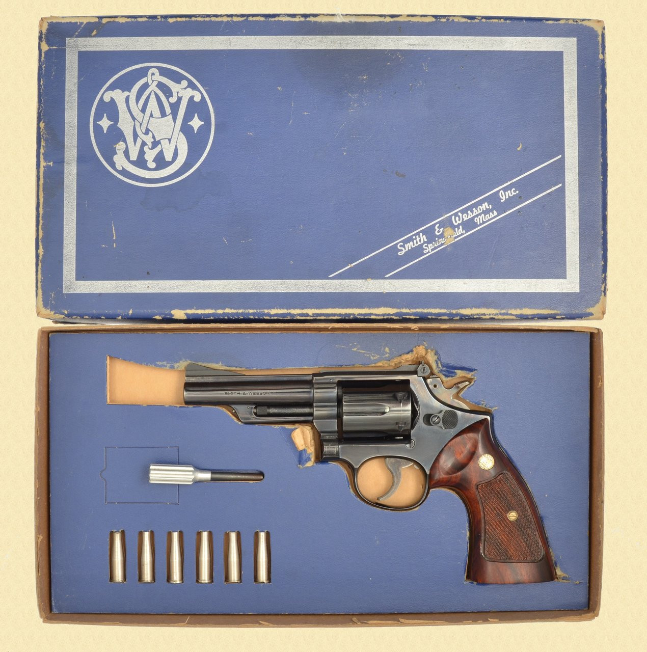 SMITH & WESSON 53 - C30055