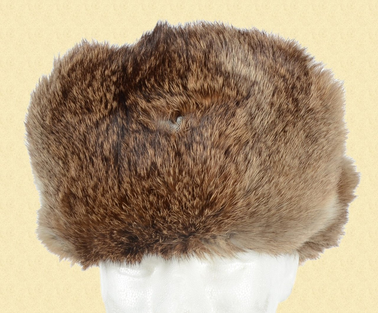 GERMAN WW2 WINTER HAT - C18603
