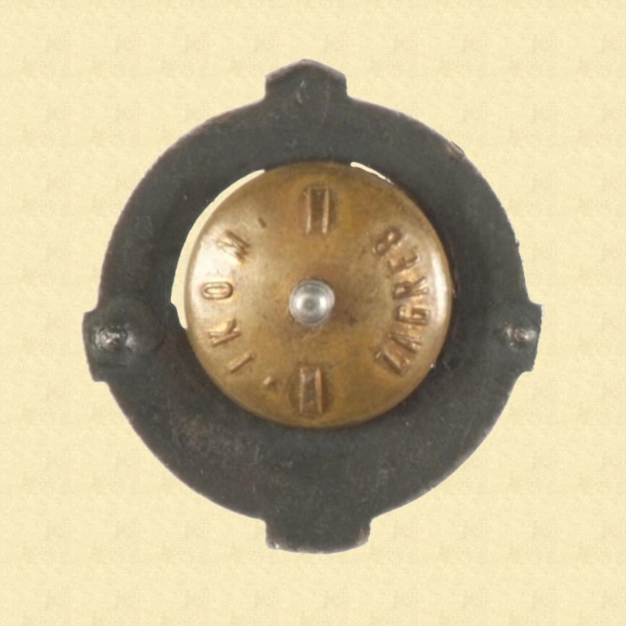 CIVIL MEDAL - C10567