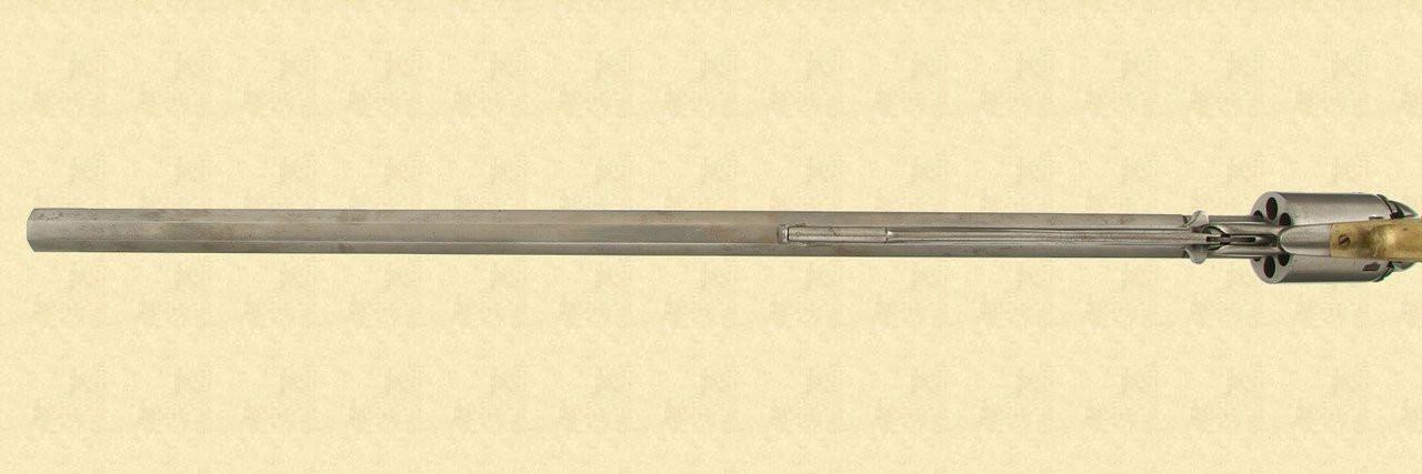 REMINGTON REVOLVING RIFLE - C7993