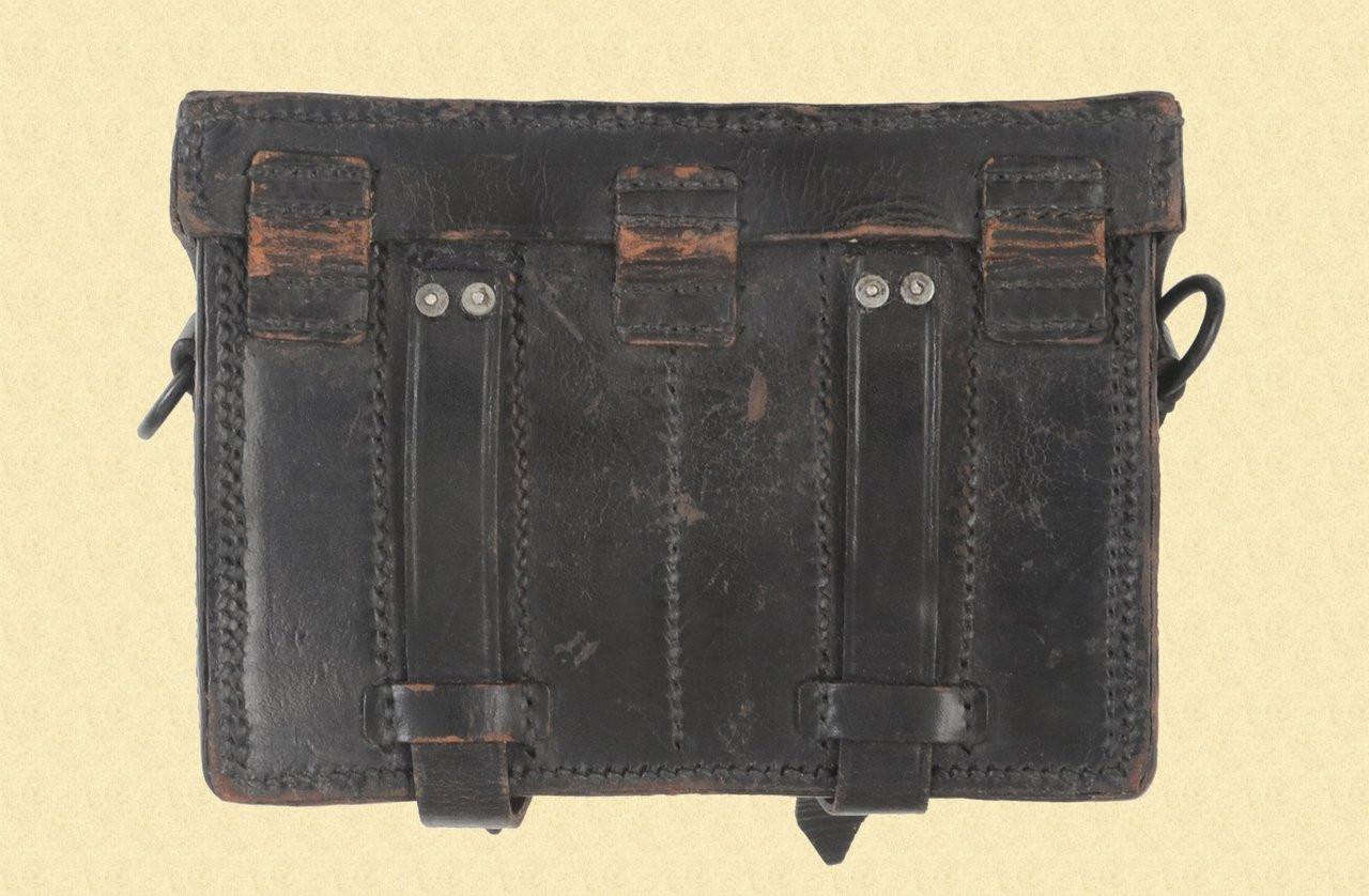 GERMAN LP34 CARTRIDGE CASE - C36945