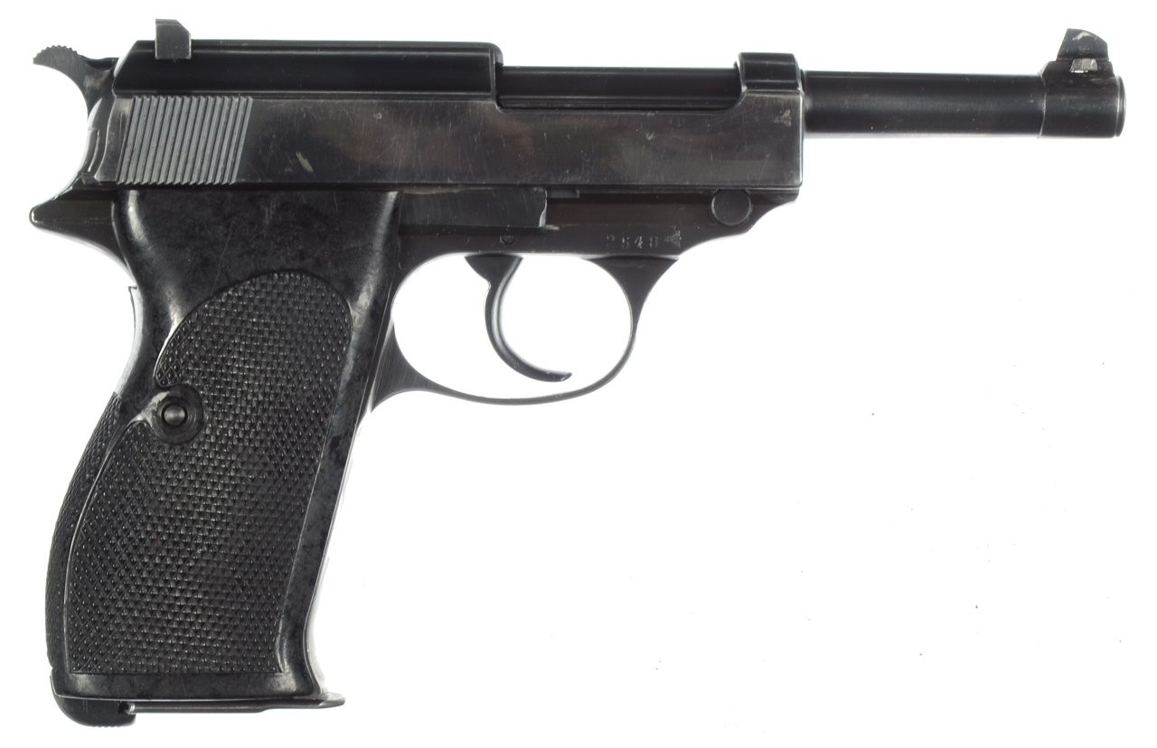 WALTHER MODEL HP - D14024