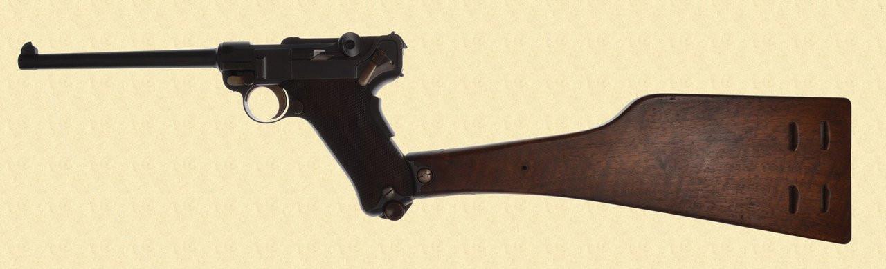 DWM 1900 CHILEAN TRIALS PROTOTYPE - C28743