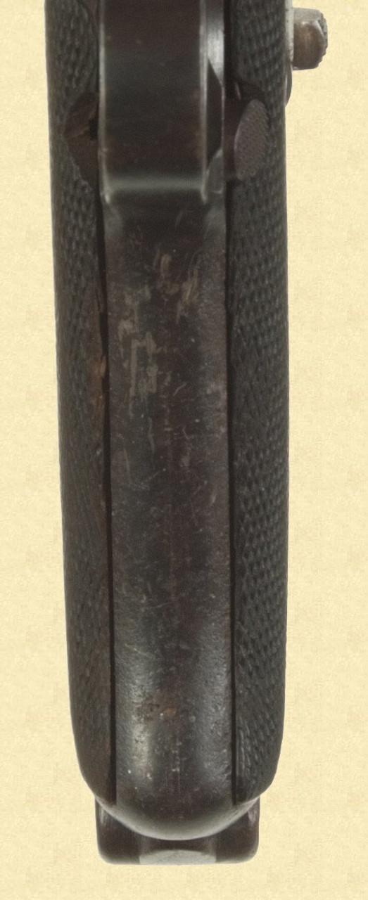 DWM 1906 BRAZILIAN - D10729