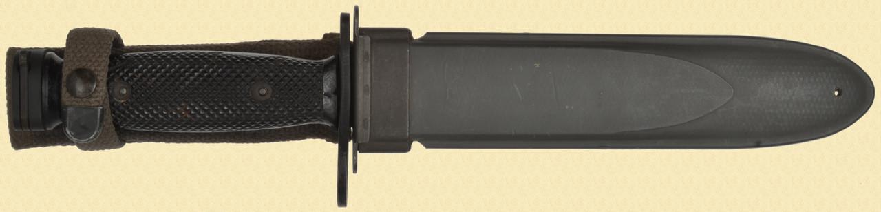 BAYONET EXPERIMENTAL - M1007