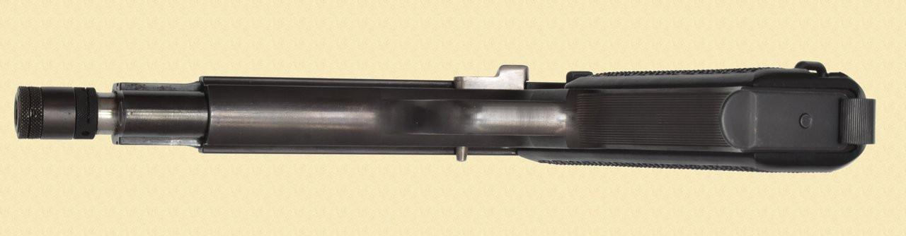 SIG SP 47/8 TARGET - Z38989