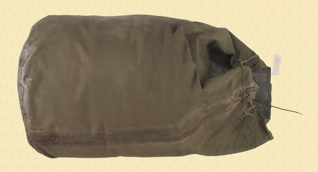 USGI COLD WEATHER SLEEPING BAG - C14657