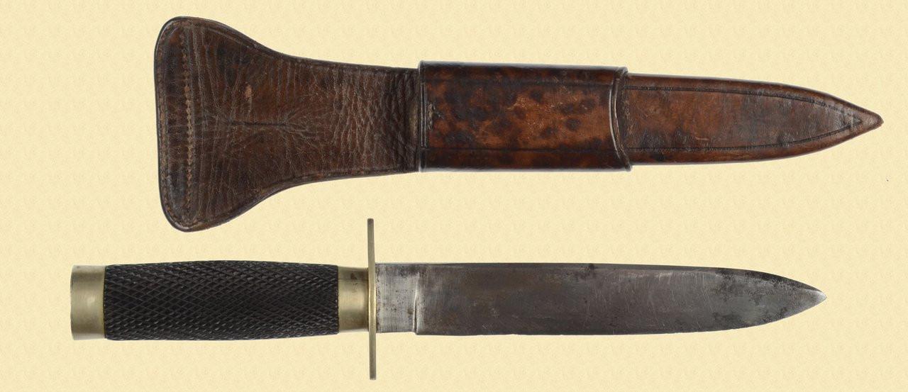 ENGLISH BELT KNIFE - C24379