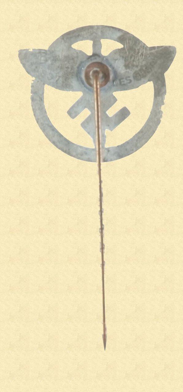 GERMAN STICK PIN - C10796