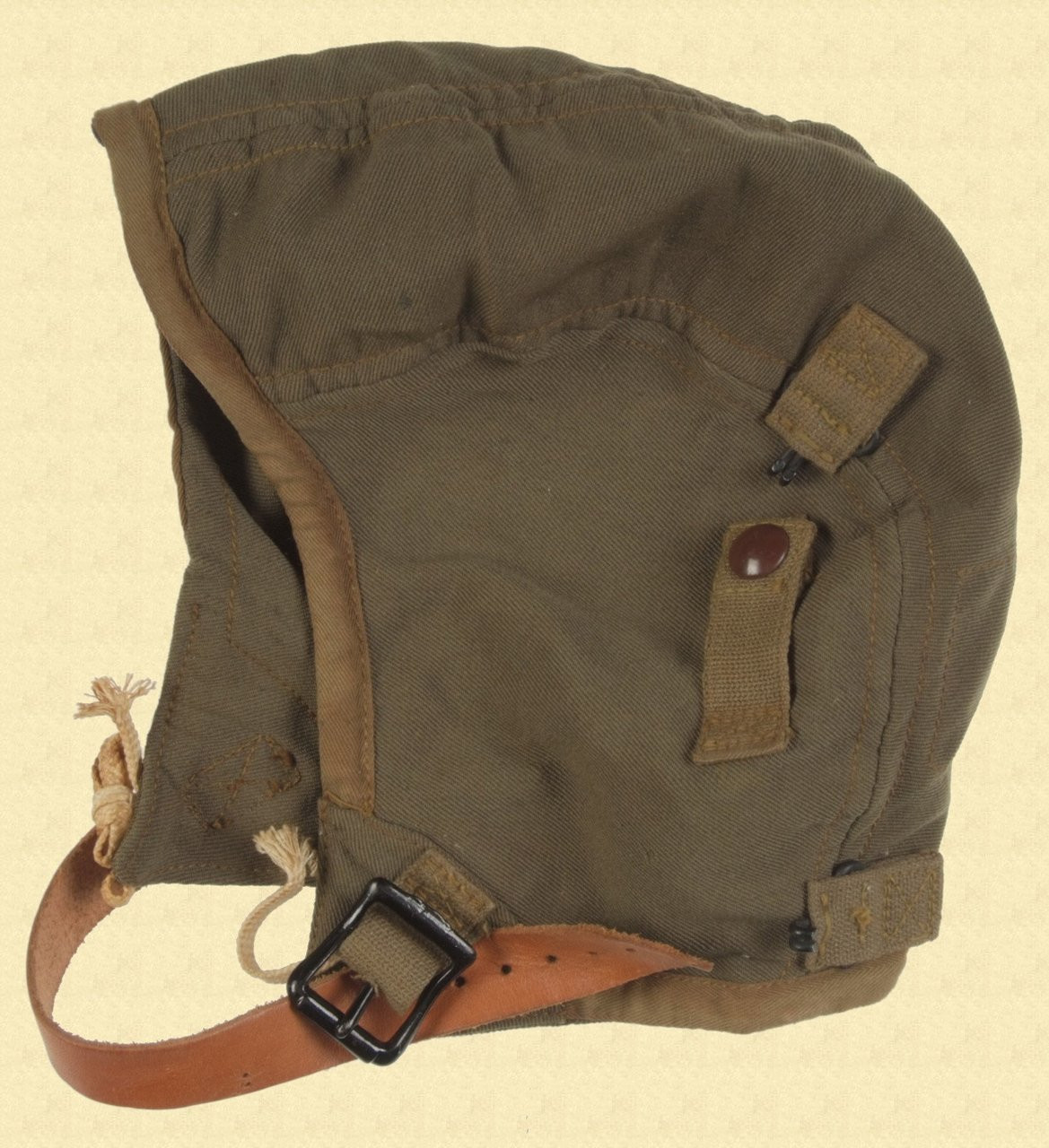 USAAF TYPE A-9 HAT - C10157