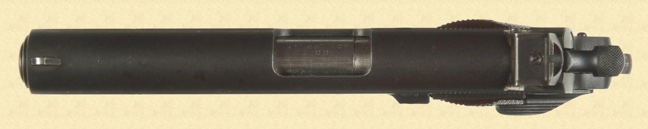 AUTO ORDNANCE 1911A1 - D10501