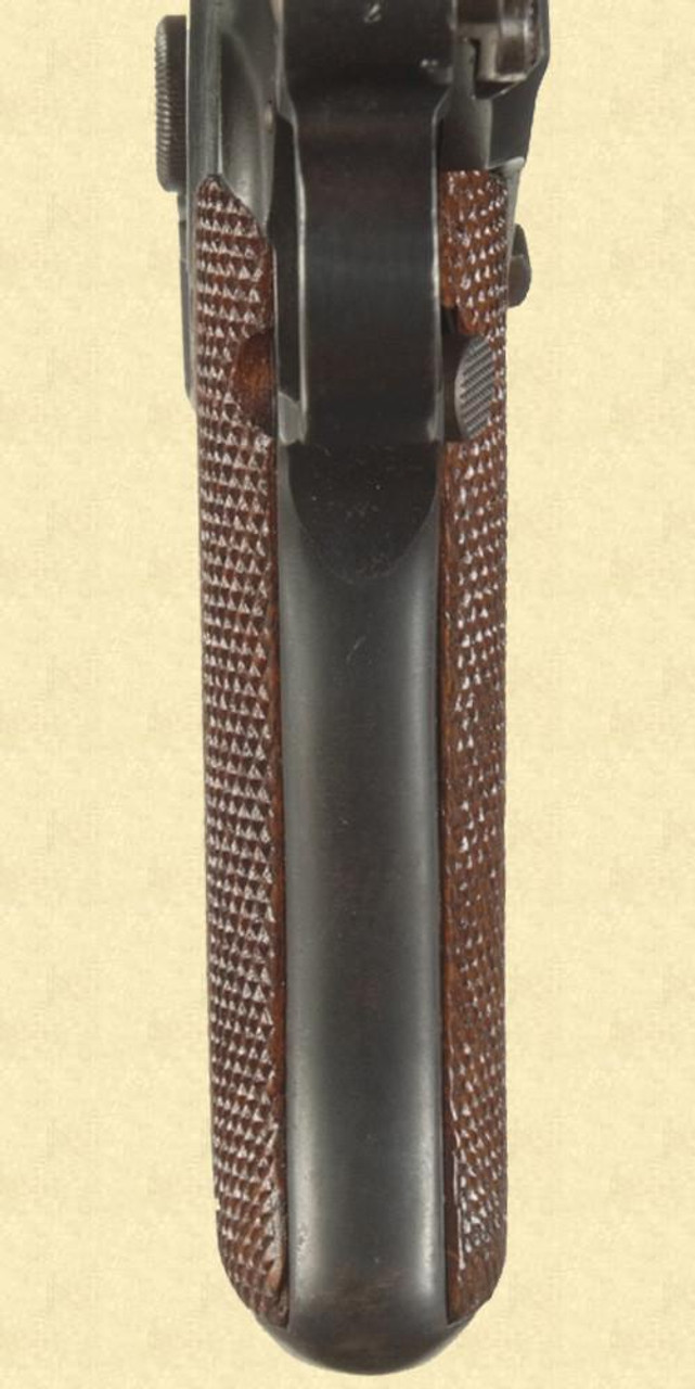 DWM 1918 POLICE REWORK - D6743