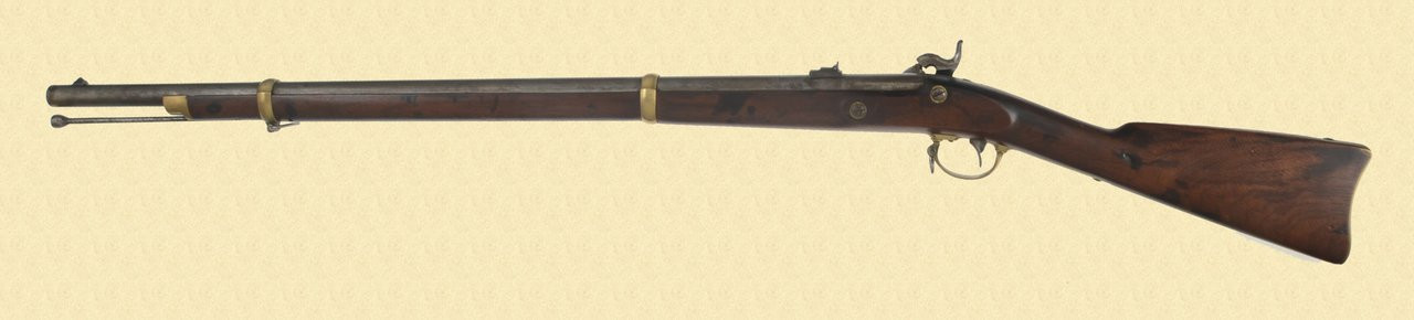 REMINGTON 1863 ZOUAVE RIFLE - C23522
