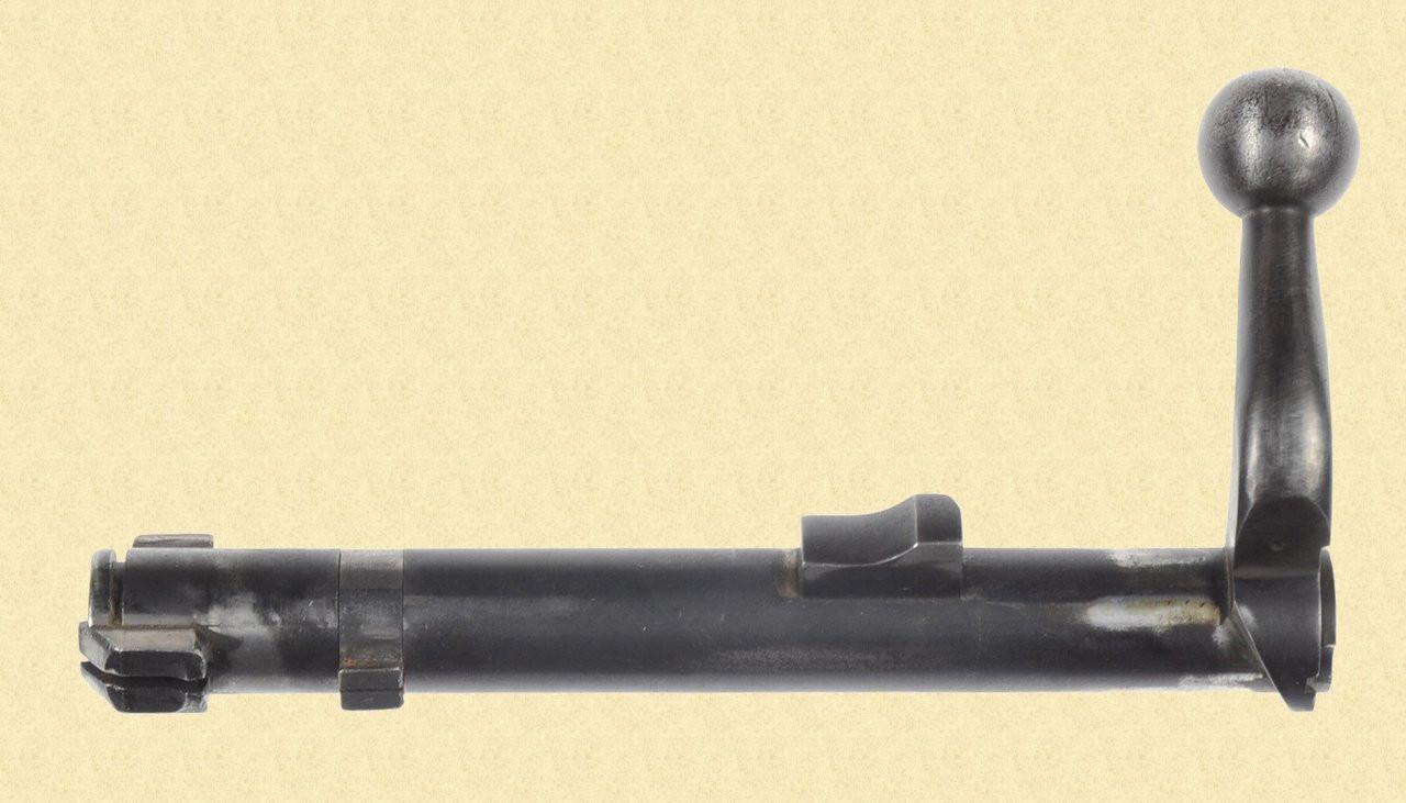 SPRINGFIELD MODEL 1903 RIFLE BOLT - C18277