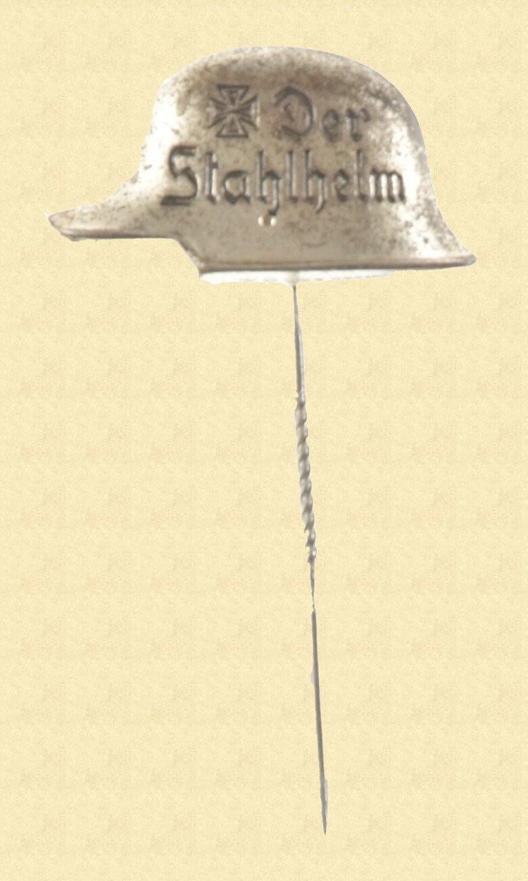GERMAN STICK PIN - C10778