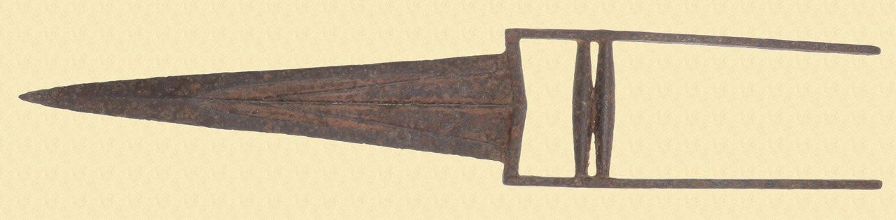 INDIAN KATAR - C40122