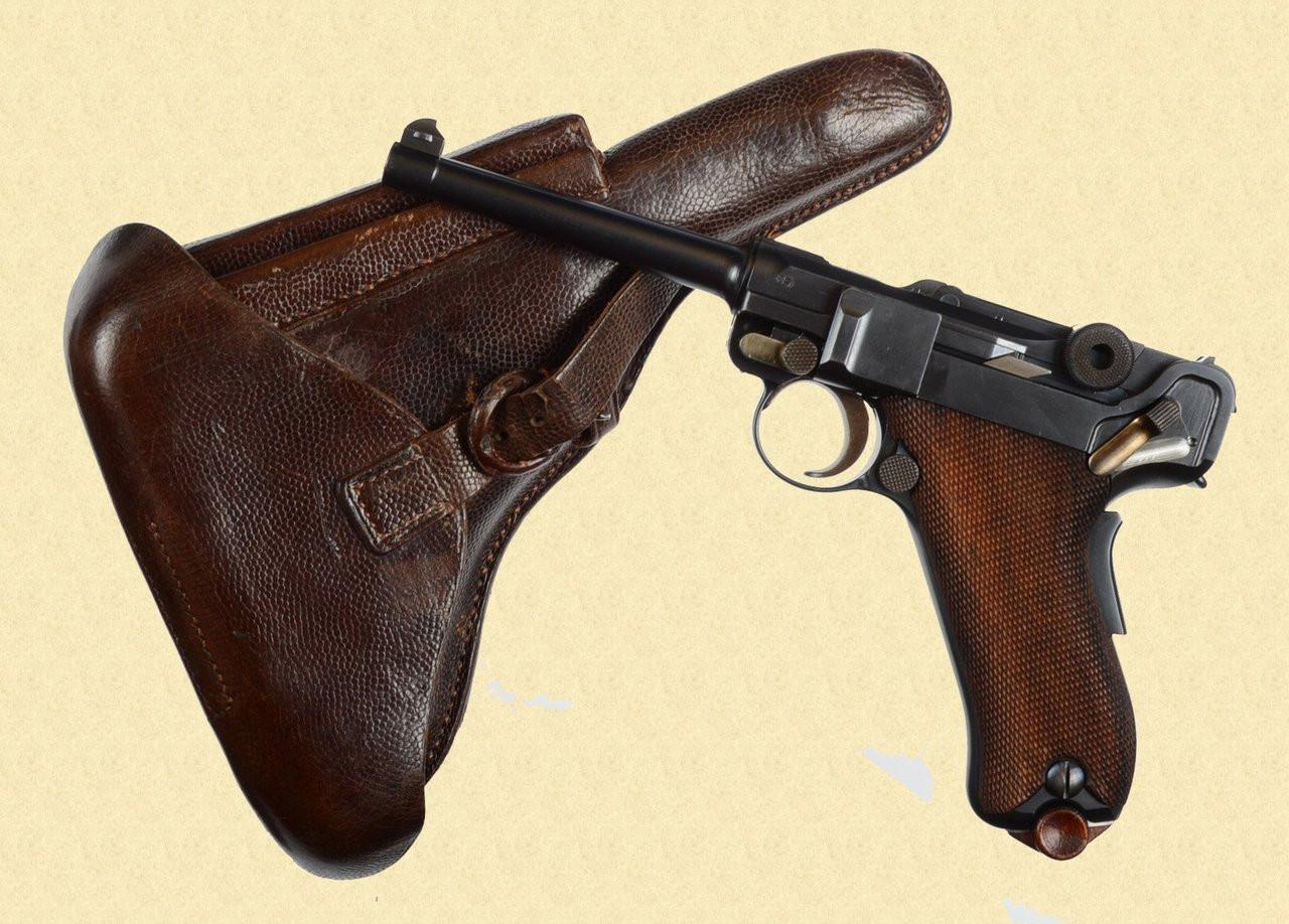 DWM 1906 AMERICAN EAGLE - C26298