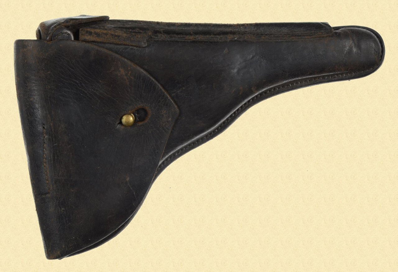 PORTUGUESE LUGER HOLSTER - M5827