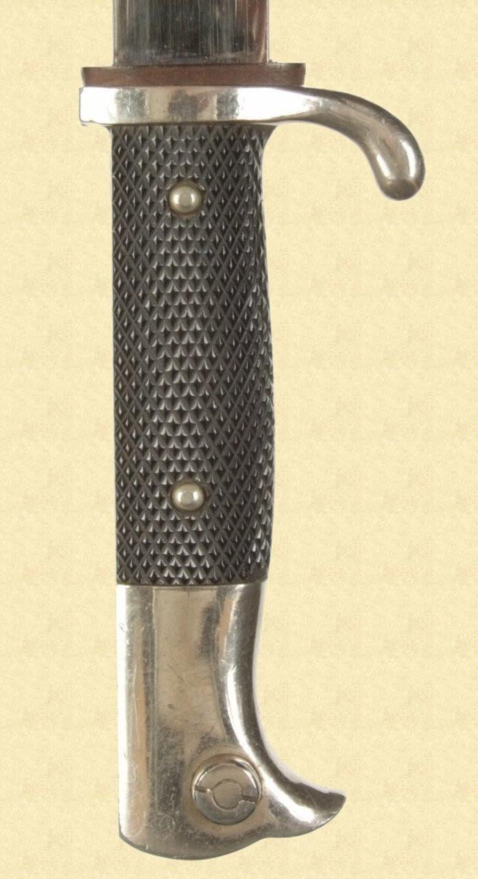 GERMAN DRESS BAYONET - M4195