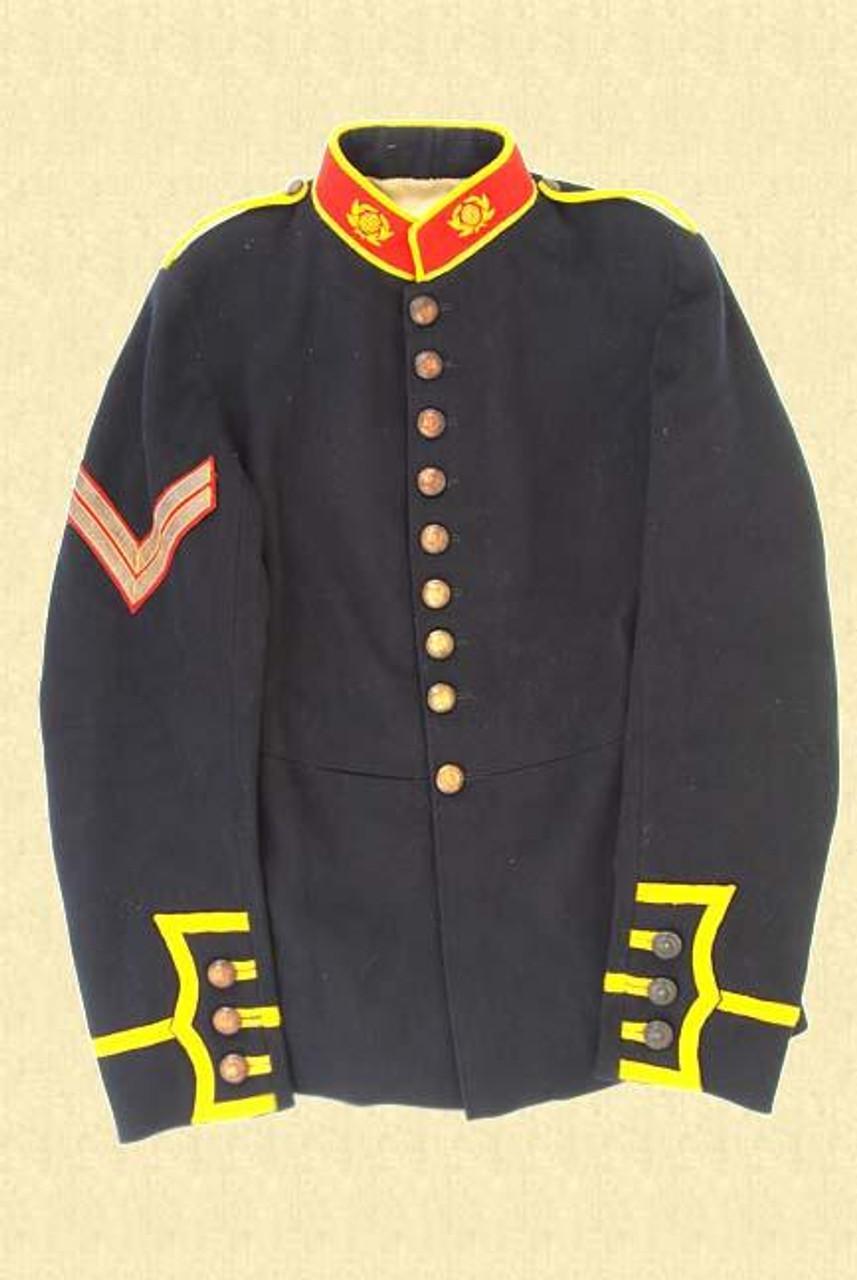 ROYAL MARINE DRESS BLUE COAT - M1727