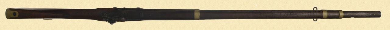 E. WHITNEY 1841 PERCUSSION RIFLE - C23445