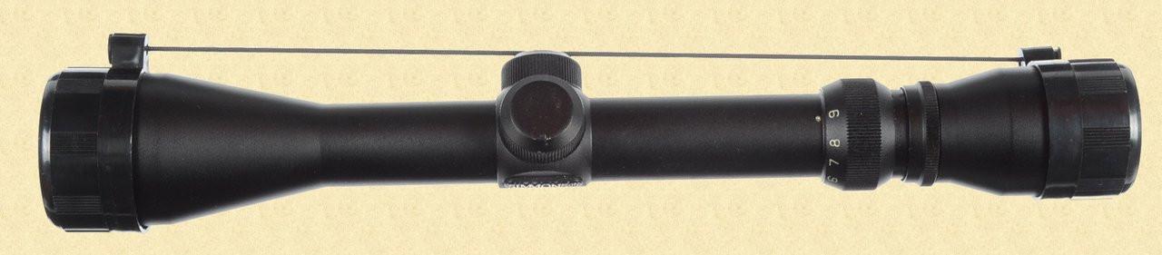 SIMMONS 3-9 X 40 RIFLE SCOPE - C17701
