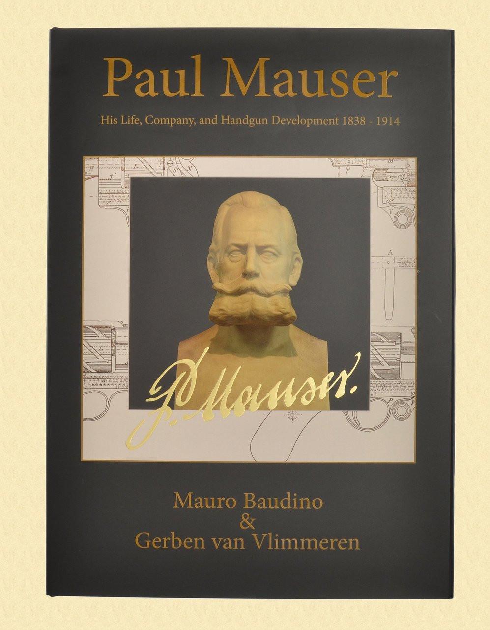 PAUL MAUSER