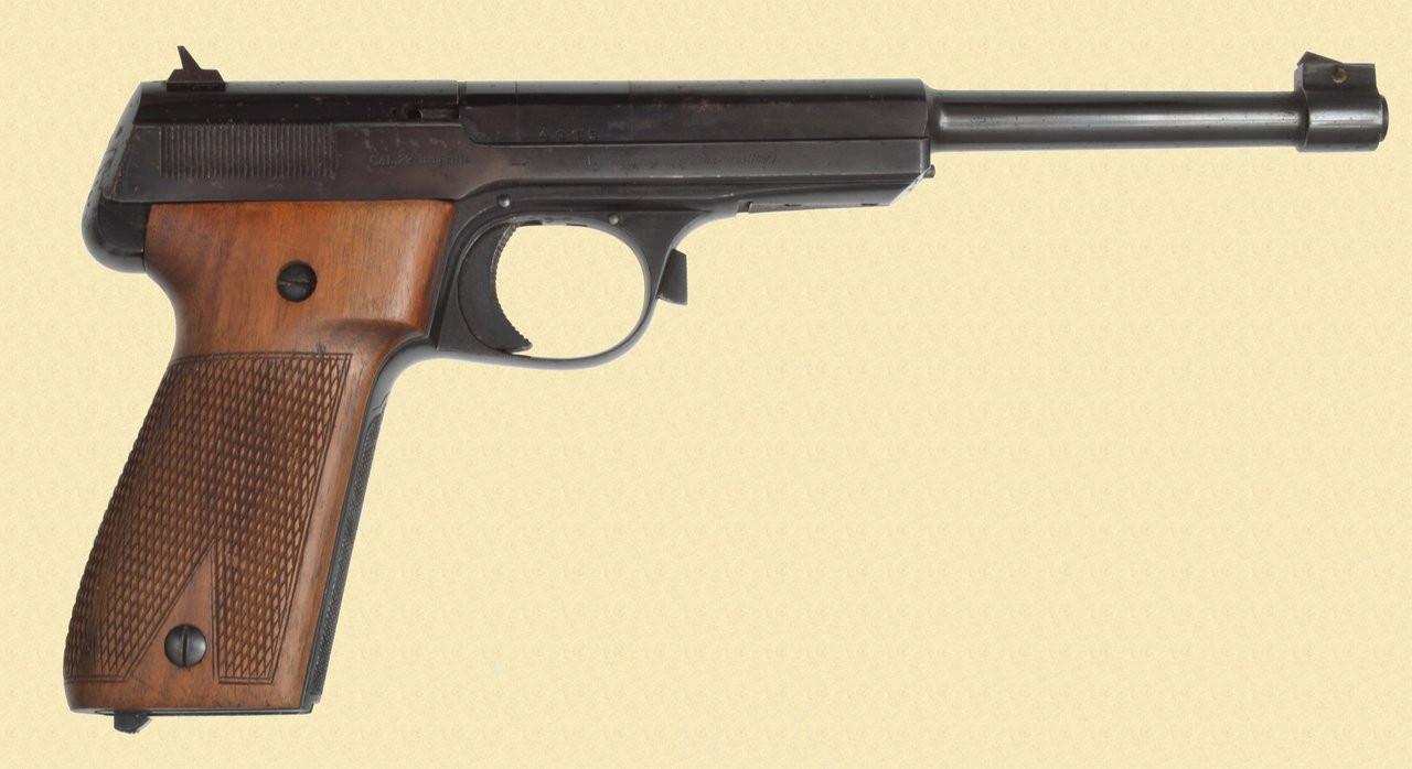 WALTHER OLYMPIA 1932 - Z39065