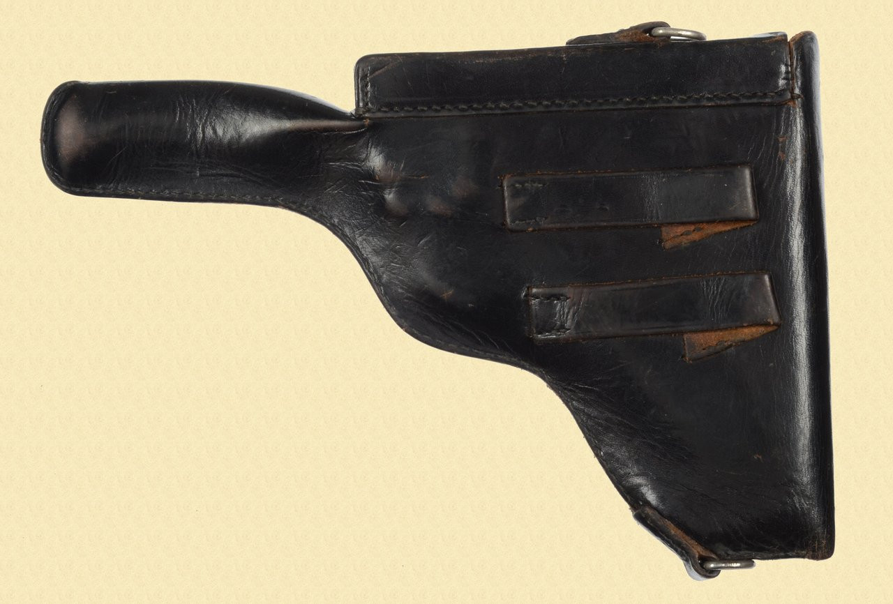 SWISS M1929 LUGER HOLSTER - C23952