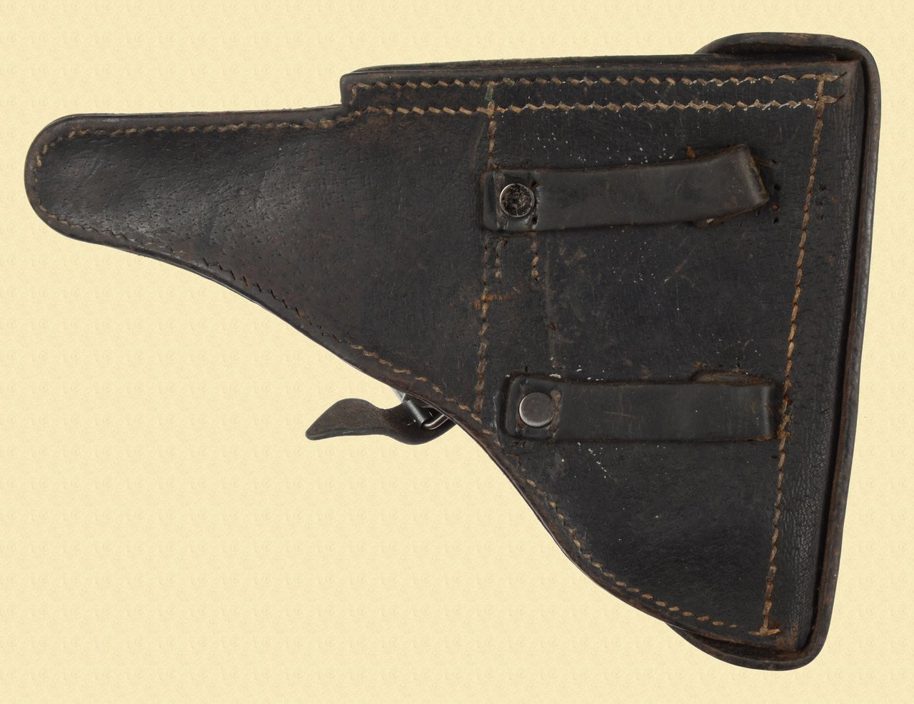 LUGER P.08 HOLSTER - C23927