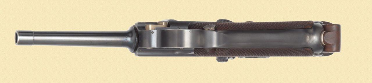 DWM 1900 SWISS - Z20896