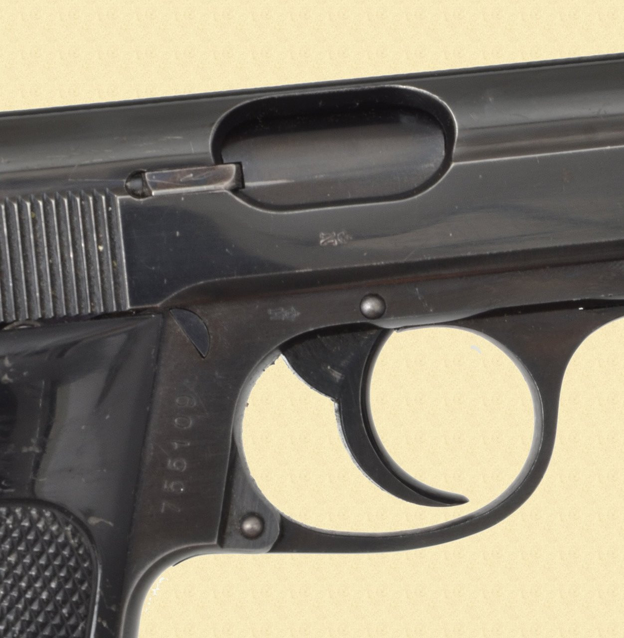 WALTHER MOD PP - Z39103