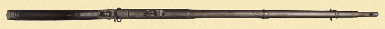 REMINGTON 1867 - C15762